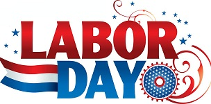 whats up for your labor day